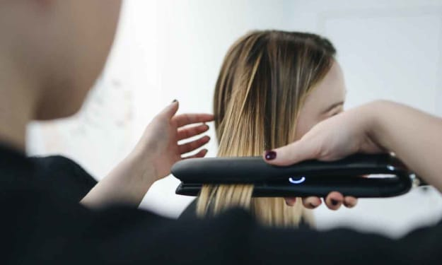 Best LILY ENGLAND Hair Straighteners Review