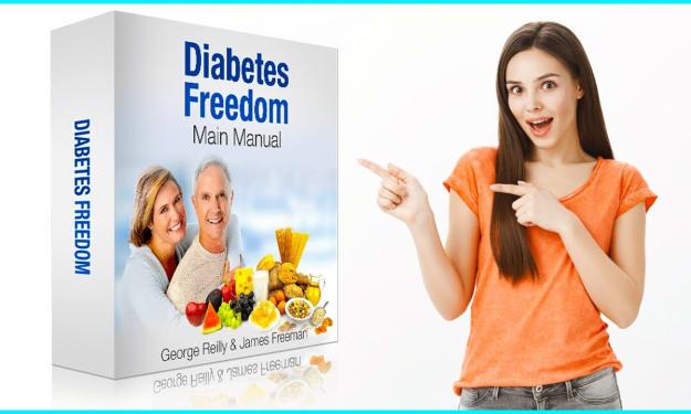 Diabetes Freed Reviews 2021
