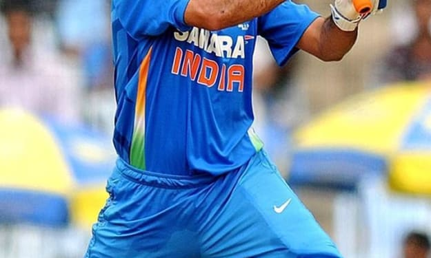 About Mahendra Singh Dhoni