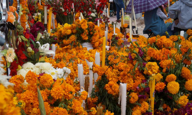 Miracles and Marigolds
