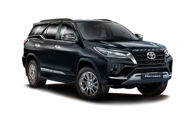 New Toyota Fortuner: An off-road maestro in need of some extra gear