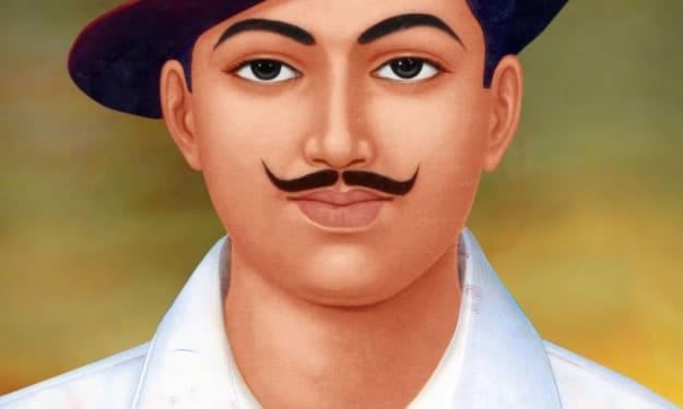 About Bhagat Singh