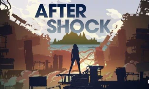 Sarah Wayne Callies on her new podcast Aftershock