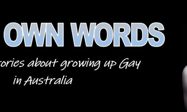 Their Own Words - An Introduction