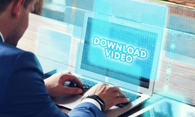 How to Download Any Video From the Internet: 20 Free Methods