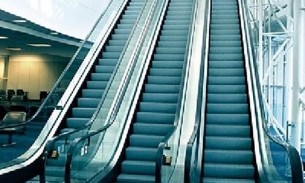 Elevator and Escalator Market to Surpass $ 105 Billion by 2025