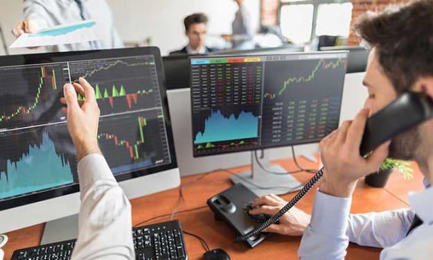 How To Choose An Online Stock Broker?