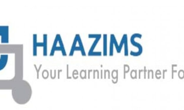 HAAZIMS eLearning | Learning from anywhere | Your Learning Partner Forever... |