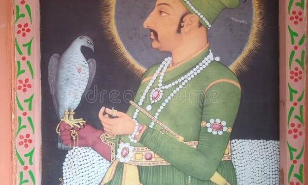 Shah Jahan, Mughal Emperor: History & Monuments
