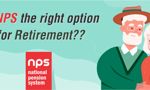 Pros Of Opening An NPS Account For Retirement
