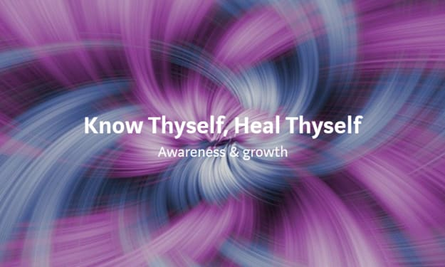 How to Grow a Successful Community, With Know Thyself Heal Thyself Editor, Diana