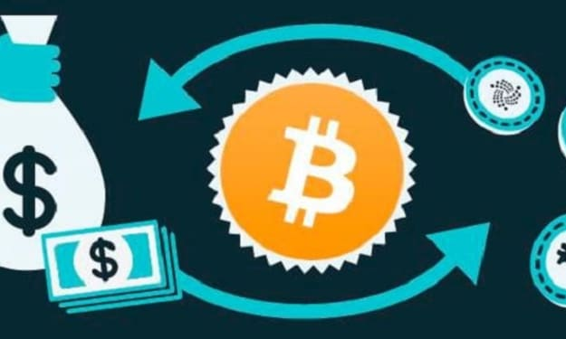 What And How Important Is To Choose A Cryptocurrency Exchange