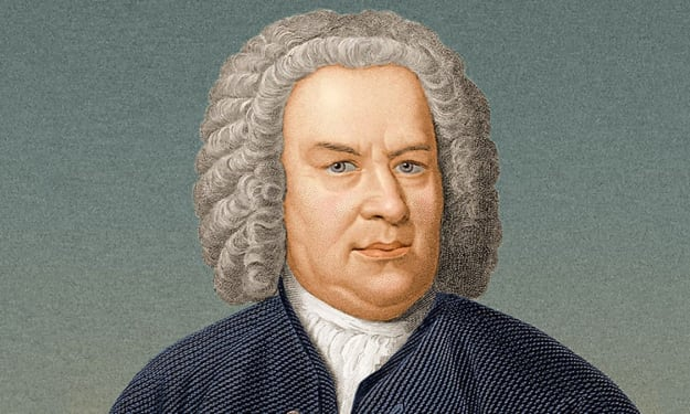 The legacy of J S Bach
