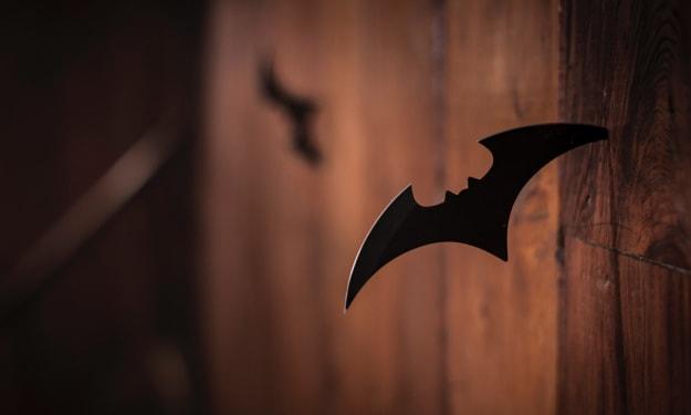 Who is Bruce Wayne?