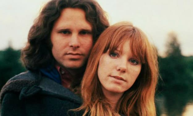 Death of Jim Morrison: Conspiracy Theories