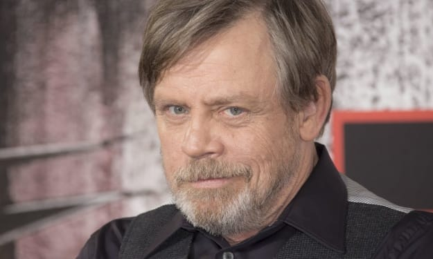 Did You Know Mark Hamill Has A Street Named After Him?