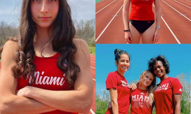 Track & Field 2k22: Miami University Preview