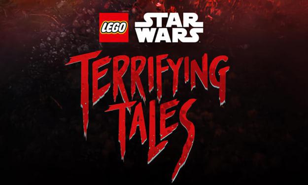 Lego Halloween Special Set Post-Rise Of Skywalker