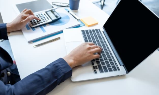 Accounting Software Has 8 Benefits For Startups