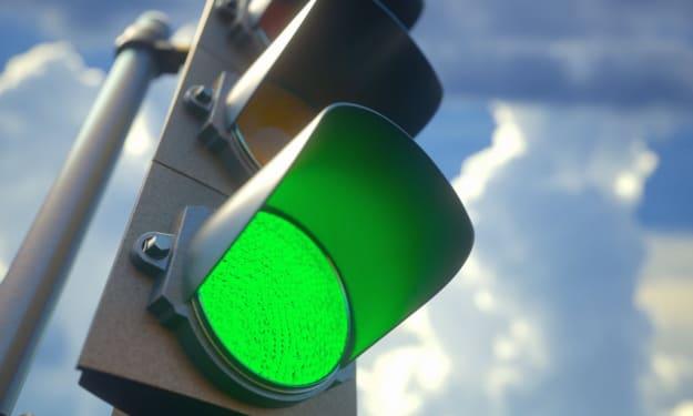 Red Light; Green Light
