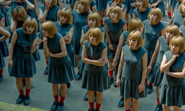 Send in the Clones