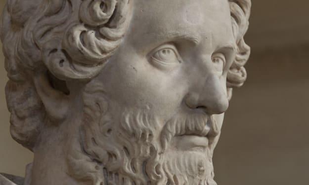 Septimius Severus, Emperor of Rome