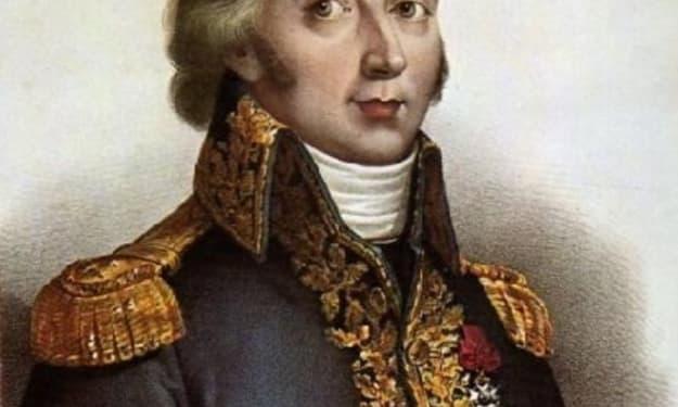 The coup d'etat of Claude-Francois Malet