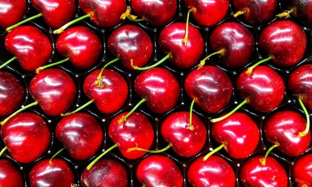 Cherries and Their Health Benefits
