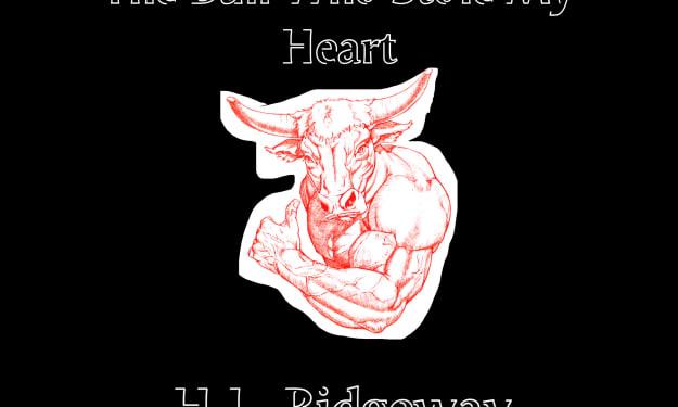 The Bull Who Stole My Heart