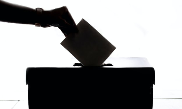 Expanding Voting Access Benefits Everyone, Including Republicans