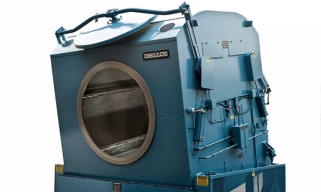 What Defines an Efficient Laundry Dryer?