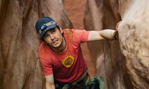127 Hours - A Movie Review