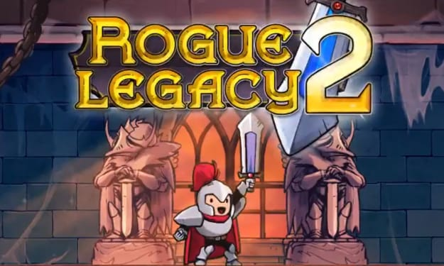 Rogue Legacy 2: Read This Before You Buy!