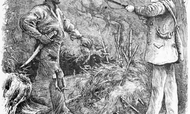 The Execution of Nat Turner