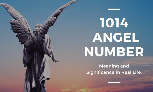 1014 Angel Number  Meaning in Real Life