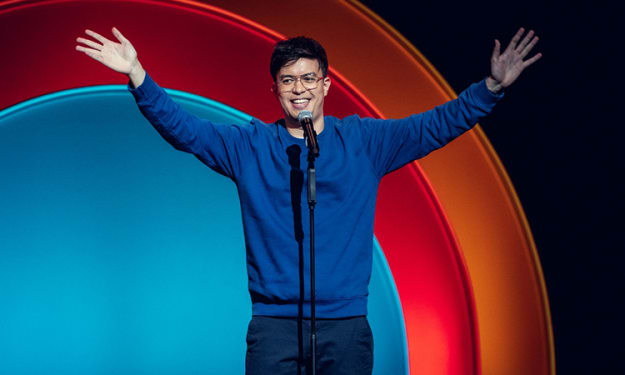 """My Review of """"Phil Wang: Philly Philly Wang Wang"""""""