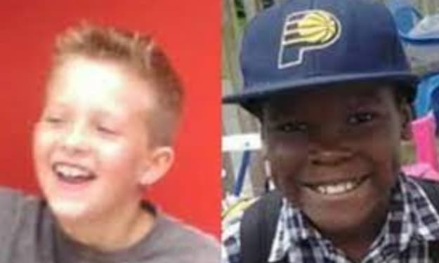 12-Year-Old Murderer Set Free Age 19