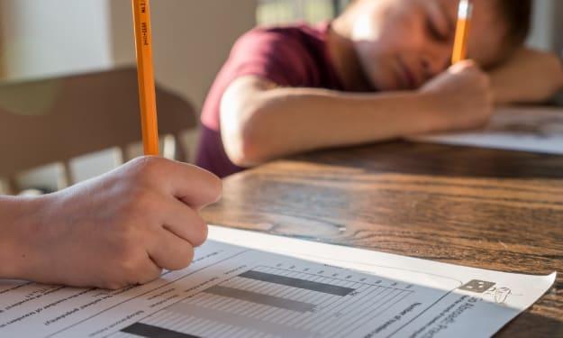 10 Tips To Homeschool Your Kids