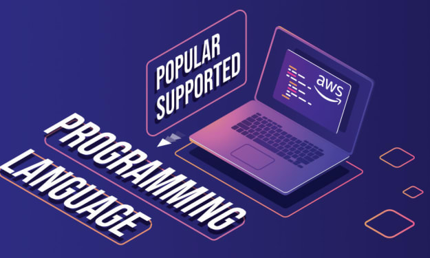 Popular Programming Languages Supported by AWS
