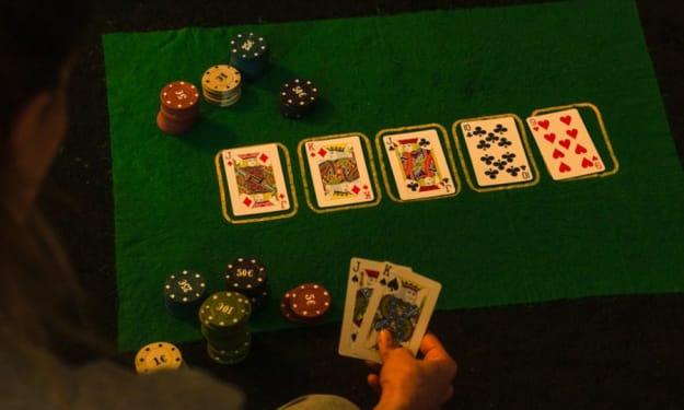 Online Blackjack Guide for Beginners, Play Free Blackjack Game Online