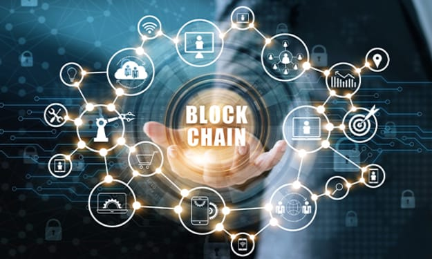 Everything you need to know about Blockchain