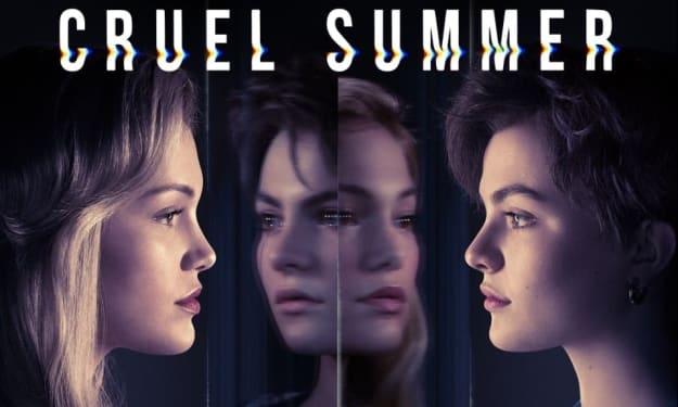 Cruel Summer (Season One) - Review