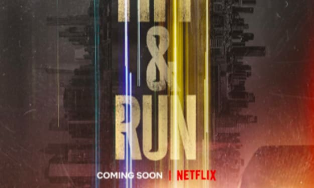 Review of 'Hit and Run'