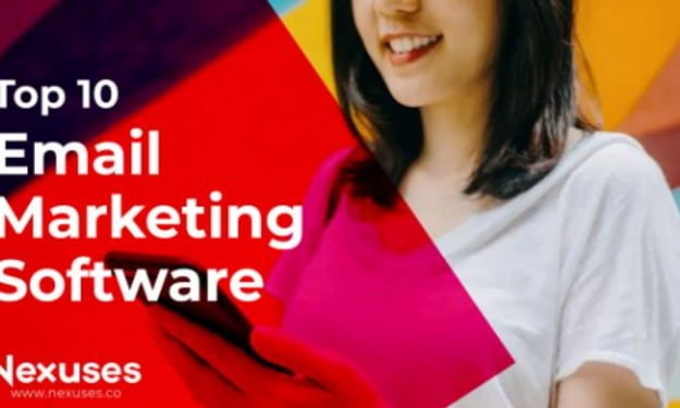 Top 10 Email Marketing Software For 2020