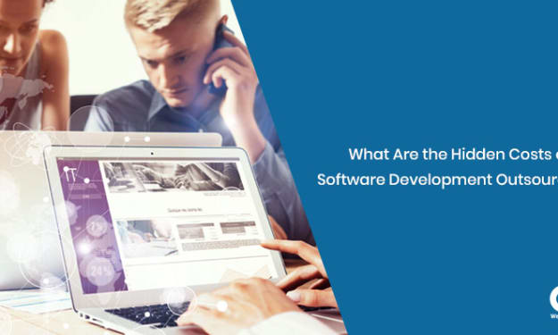 What Are the Hidden Costs of Software Development Outsourcing?