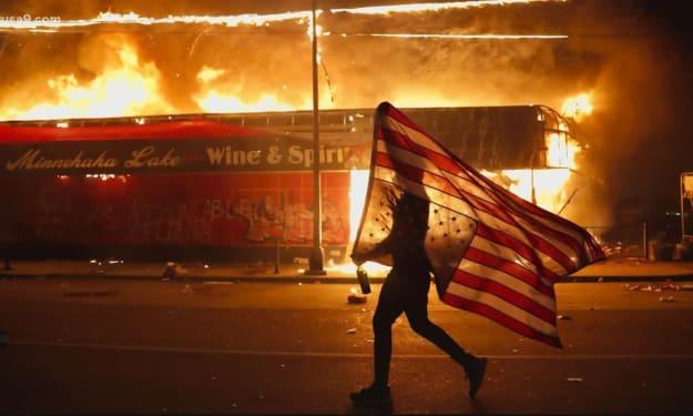 Polarization, Fear, and Loathing in modern America
