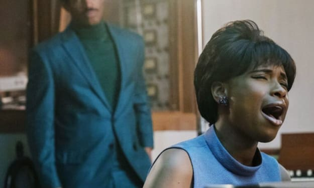 Strict Adherence to Screenplay Mechanics Stifles Aretha's Life Story in 'Respect'