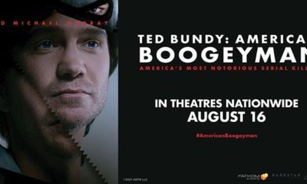 Movie Review: 'Ted Bundy American Boogeyman'