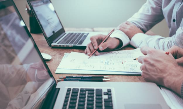 Outsourcing Accounting and Bookkeeping Services Has 7 Advantages