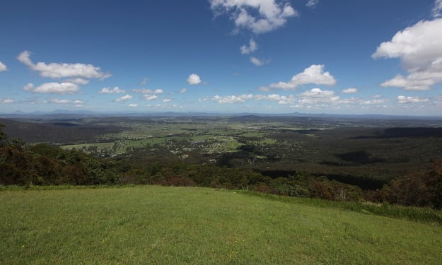 How to explore Mount Tamborine